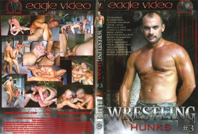 Wrestling Hunks 3  ( apreder )