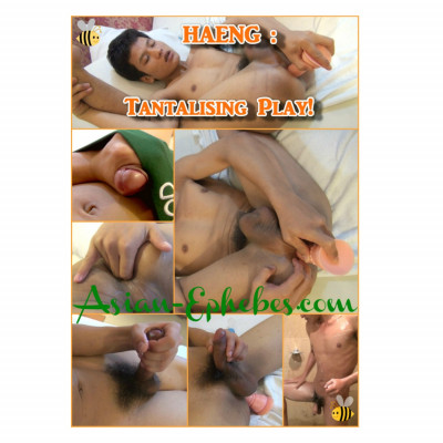 AE 047 - Haeng Tantalising Play FHD
