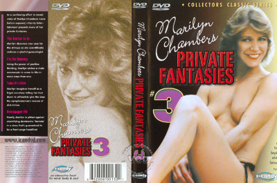 Marilyn Chambers' Private Fantasies 3
