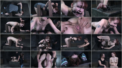 InfernalRestraints – Mar 11, 2016 – Cheater Cheater Pussy Eater – Violet Monroe