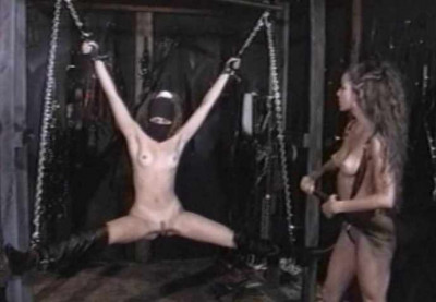 Compendium of Most Graphic BDSM