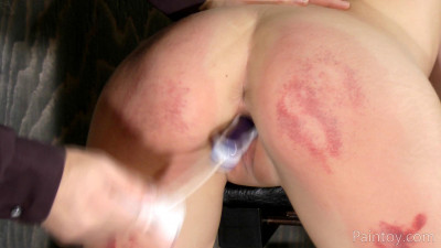 Spanked Paddled And Abused