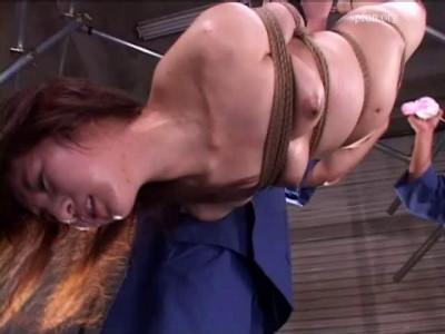 Miku Doll Frenzy Rope Mandala