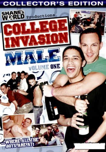 College Invasion Male 1 (2007)