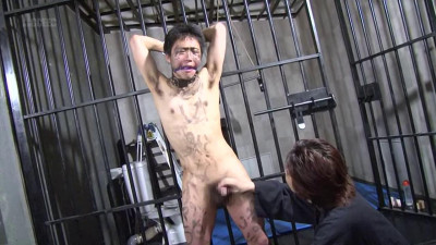 Captivity 72 Hours part 1 scene 2