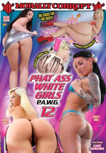 Description Phat Ass White Girls 12
