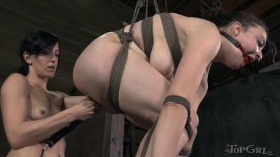 Dixon Mason Uncaging Dixon's Inner Squirt (2014)