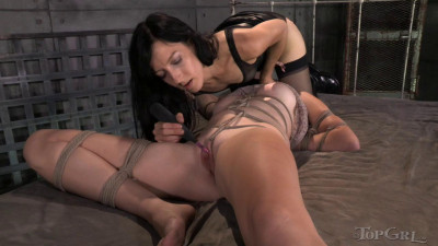 TG – Analyzing Ashley – Ashley Lane, Elise Graves – September 03, 2014 – HD