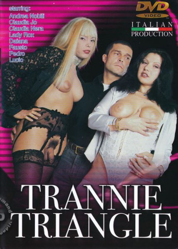 Trannie Triangle