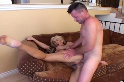 [Platinum X Europe] Big tit anal whores vol2 Scene #4