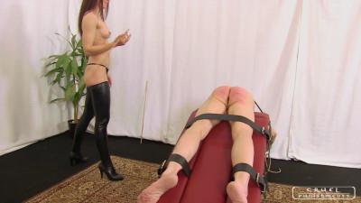 CruelPunishments - Lady Anette - Extreme Savage Punishments