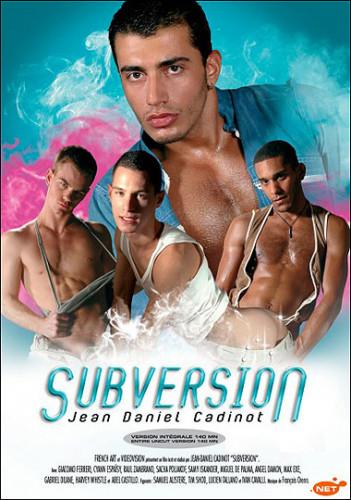 Description French Art – Subversion (2008)