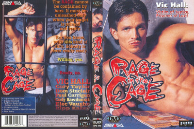 Rage In The Cage (1995) DVDRip