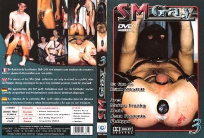 Gay SM № 3 (Concorde Films) DVDRip
