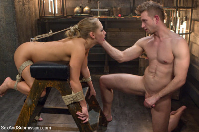 [SexandSubmission.com/Kink.com]The Babysitter(Carter Cruise)