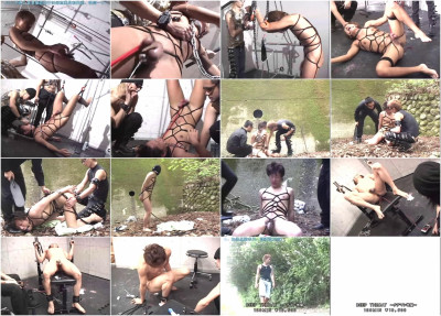 Basara Box - Sexual Abuse Saga Complete Compilation - Asian Gay, Hardcore, Extreme, HD
