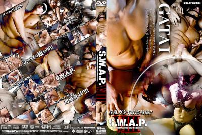 S. W. A. P. Sexual Weirdo and Pederast VIII - Gays Asian, Fetish, Cumshot - HD.