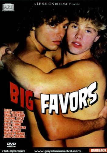 Big Favors (1986)