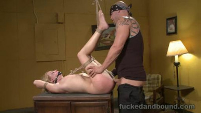 Fuckedandbound - Obedience Training