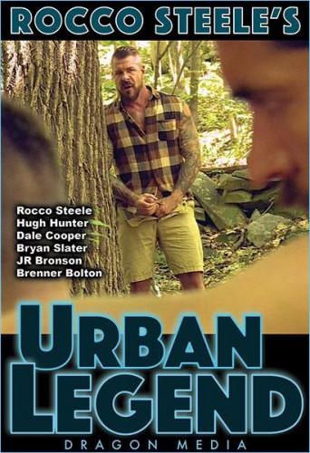 Dragon Media – Rocco Steele's Urban Legend (2015)