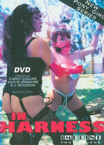 Pony Girl 1 -In Harness VHSRip