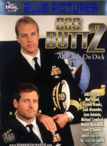 Das Butt 2 - All Hands On Dick