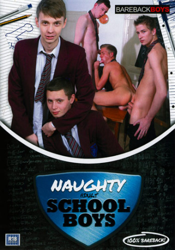 Naughty School Boys