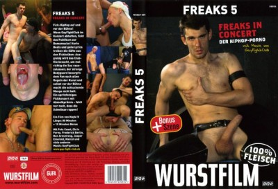 Freaks 5   ( Wurstfilm- -Germany )