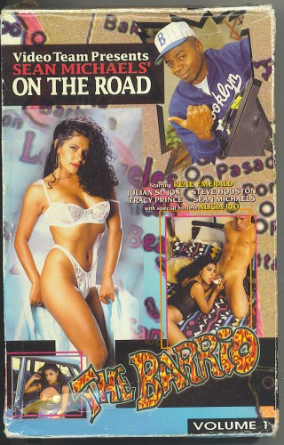 Sean Michaels' On The Road 1 The Barrio