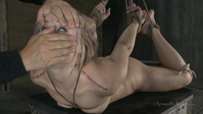 SexuallyBroken - July 14, 2012 - Ash Hollywood