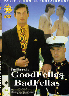 [Pacific Sun Entertainment] Good fellas bad fellas Scene #1