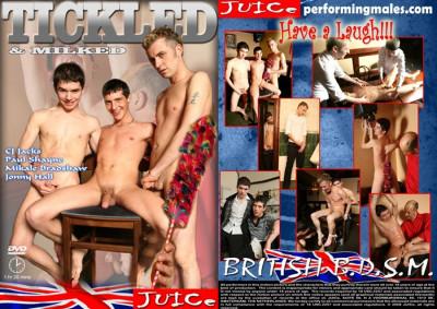 Tickled & Milked (2008) DVDRip