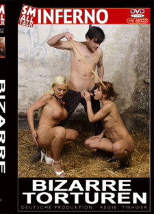 [Small Talk] Bizarre torturen Scene #4