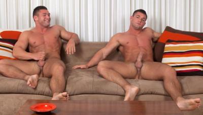 Brad And Brian Barnes
