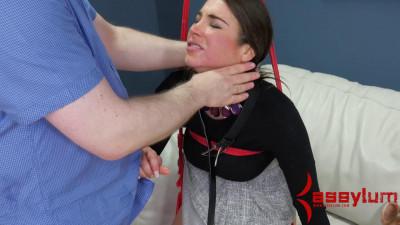 Felicity Feline – Ass Monkey – BDSM, Humiliation, Torture Full HD-1080p
