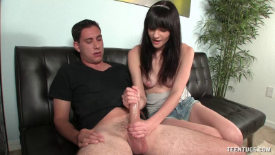 Home Alone Handjob