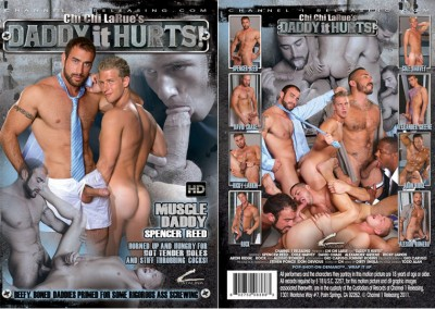 Daddy It Hurts (Catalina Video – 2011) DVDRip