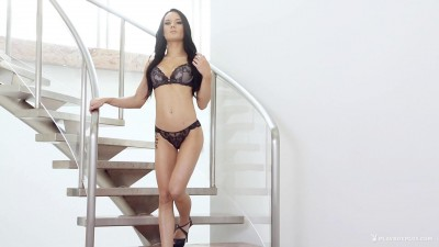 Playboy Plus – Meghan Leopard