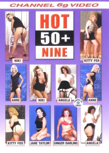 Hot 50+ Vol. 9