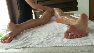Kiki - Volcano Orgasm Massage