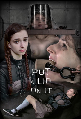 Put A Lid On It - Willow Hayes
