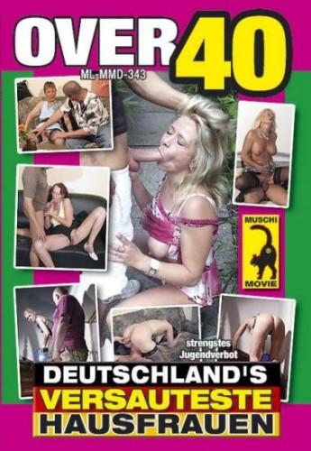 Over 40 - Deutschlands versauteste Hausfrauen