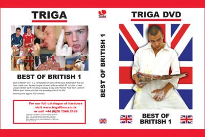 Triga Films – Best Of British 1 (2009)