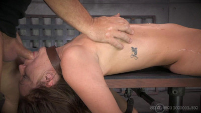 Live SB Show Part 6 – Maddy O'Reilly  3 (19 Aug 2014) Real Time Bondage