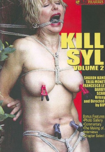 B&D Pleasures – Kill Syl Volume 2
