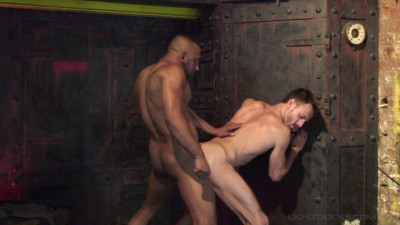 Josh Jackman & Adam Nivad