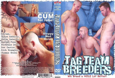 Breed Me Media - Tag Team Breeders