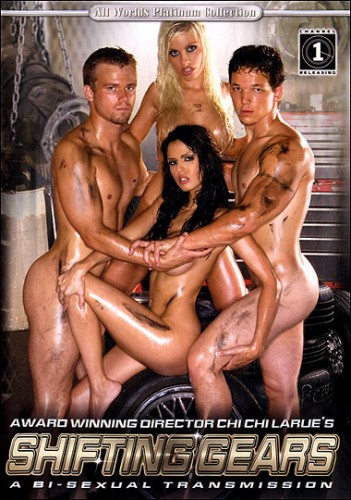 All Worlds Video – Shifting Gears: A Bi-Sexual Transmission (2008)
