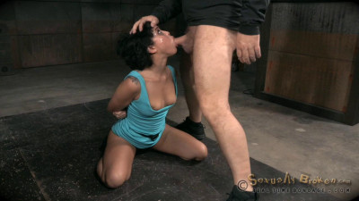 Mia Austin Handcuffed And Roughly Fucked(Jun 2015)