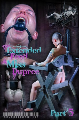 The Extended Feed of Miss Dupree Part 5
